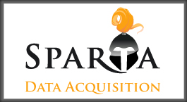 Sparta Data Acquisition